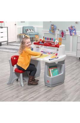 Bộ bàn và ghế mỹ thuật