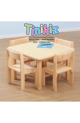 Bàn và ghế