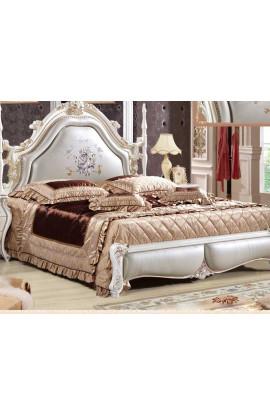 Giường ngủ G123