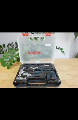Bộ dụng cụ 12 món Bosch