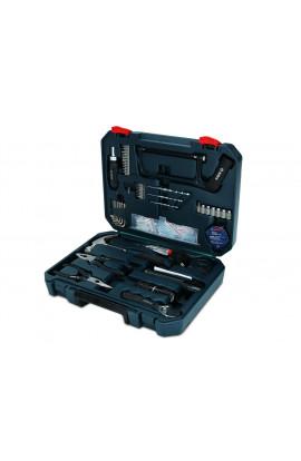 Bộ dụng cụ đa năng 108 món Bosch