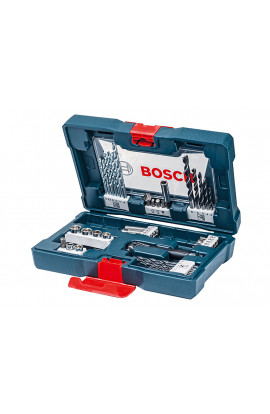 Bộ dụng cụ 41 chi tiết Bosch