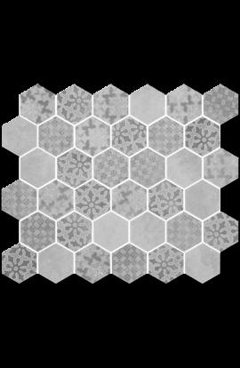 Gạch mosaics 22HE