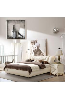Giường ngủ G16