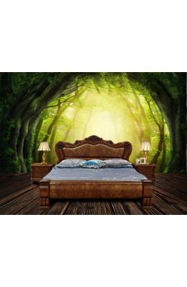 Giường ngủ G48