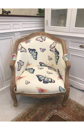 Armchair Butterfly