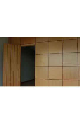 Vách gỗ ốp tường VOT26