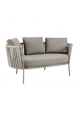 Ghế sofa đan dây dù cao cấp Relach