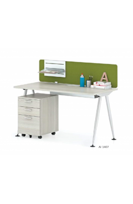 RECTANGULAR DESK - AI 1407
