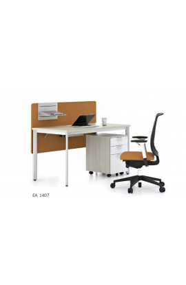 RECTANGULAR DESK - EA 1407
