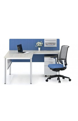 L-SHAPE DESK - EA 1414